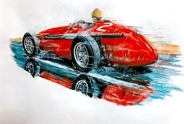 Auto tuning m glichkeit artiste peintre voiture - Auto entrepreneur artiste peintre ...